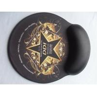 Special gel mouse pad with wrist pad for gaming Manufactures