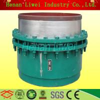 bidirectional pipe connected steel slide sleeve joint Manufactures