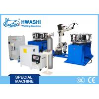 6 Axis Industrial Welding Robots , Stainless Steel Coffee Table Mig Robot welding robots Manufactures