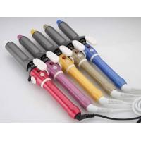 Professional Hair Curler Hot roller hair crimper Manufactures