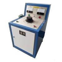 China SLQ Primary Injection Tester High Current Generator Insturment for Current Transformer Test on sale