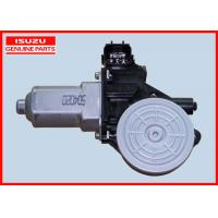 ISUZU Electric Window Motor 8980584300 , Power Window Motor For FSR Manufactures