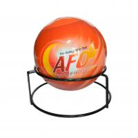 Quality Automatic Fire Extinguisher Ball Light Weight With AFO Trade Mark 1.3KG CE Approved for sale