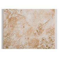 Transfer Printing Pvc Marble Wall Panels , Decorative Wall Tile Panels Manufactures