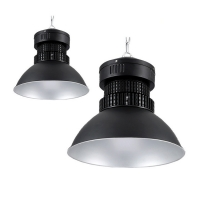 150w 200w 20000lm Warehouse High Bay Lights 70lm/w Manufactures