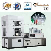 china best one-step PET Injection Stretch Blow Moulding Machine