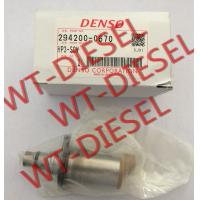 Original Suction Control Valve / Valve ASSY 294200-0670 original and genuine made in Japan Manufactures