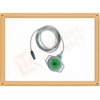 Soft And Durable  Edan F2F6 Fetal Monitor Toco Probe 1PX1 Copper Conductor Manufactures