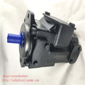 ITTY taiwan factory OEM T6 Denison vane pump,T6C T6DC hydraulic vane pump Manufactures