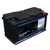 Sealed Maintenance Free SMF 100ah 12V Lead Acid Battery US-6TN Manufactures