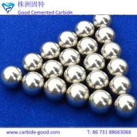 China 304HC/440C/316L/420/201 stainless steel balls 0.5-80mm G10-G1000 on sale