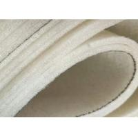 Industrial Paper Machine Clothing BOM Felt Customized Size For Paper Mill Manufactures