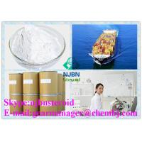 99% Purity Anesthesin Local Anesthetics Drugs Benzocaine for Pain Reliever Manufactures