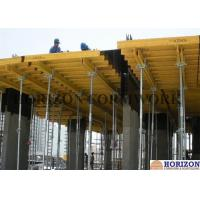 Flying Table Formwork Slab Formwork Systems For Large Area Slab Concrete Construction Manufactures