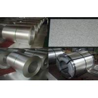 Resist Corrosion Pre Painted Galvalume Sheets High Strength Low Alloy Steel Manufactures