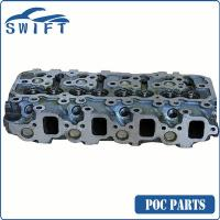 Buy cheap 1DZ Cylinder Head For Toyota 1DZ from wholesalers
