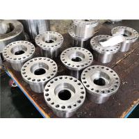 Alloy Steel Cnc Machining Parts General Customized Size Mechanical Components Manufactures