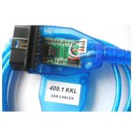 OBDII 409.1 USB Auto Diagnostic Cable Manufactures