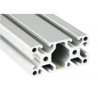 Anodized T Solt Assembly Stage T6 Aluminium Profile System Manufactures