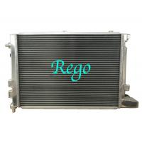 High Performance Opel Calibra C20let All Aluminum Car Radiator Replacement Manufactures