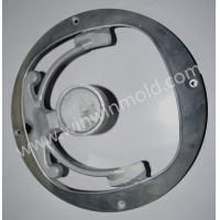 China Aluminium Die Casting Mold Casting Auto Parts ADC12 Zine Edge Gate H13 Steel DME on sale