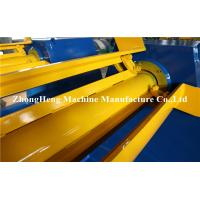 Quality High Speed Hydraulic Decoiler Uncoiler With 5 Ton /7 Ton Capacity For Gi COILS for sale