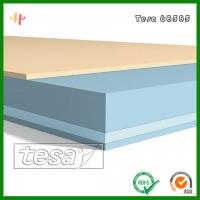 Tesa68585 easy to rework tape,Tesa68585 PET tape with different viscosity on both sides Manufactures