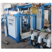 Automated High Speed Film Blowing Machine Single Lift Blowing Unit SJ40-Sm500 Manufactures