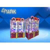 Monster Drop Magic Ticket Redemption Games with Lcd Monitor 250W Manufactures
