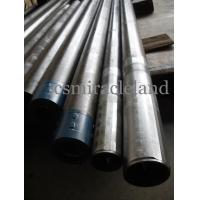 T2-86, T2-101 and NQ HQ Double Tube Core Barrels Manufactures