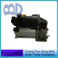 Land Rover LR038118 Air Shock Compressor , Air Bag Suspension Pump Auto Spare Part Manufactures