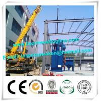 Hook Type  Steel Tube Shot Blasting Machine For Casting And Forging Manufactures