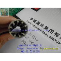 Quality STAINLESS STEEL FILTER NOZZLE / JOHNSON LATERAL SCREENS / WEDGE WIRE SCREEN for sale