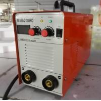 Industrial AC DC ARC Welding Machine IP21 For Outdoor Working Decoration Manufactures