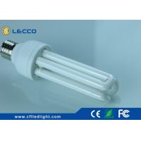 3U T4 Compact Cool White Cfl Bulbs , 23W Fluorescent Compact Light Bulbs CE Standard Manufactures
