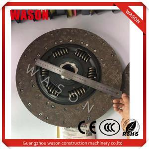 85013410/21646620 Volvo Clutch Plate , Black Clutch Pressure Plate Manufactures