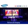 Full Color SMD Indoor Rental LED Display Screen Hire P5 1R1G1B , 40000 pixels / ㎡ Manufactures