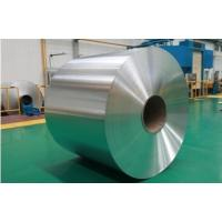 Electronics Mill Finish Aluminum Coil 2.50mm-7.00mm Thickness Rolling Technology Manufactures