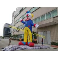 Clown Giant Inflatable Model Manufactures