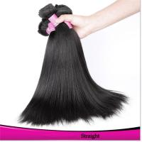 China Silky Straight Natural Hair New Arrival Tangle Free Cheap Human Hair Bundles on sale