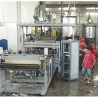 Advanced Design Transparent PET Sheet Extrusion Machine, Clear PET Sheet Extrusion Machine Manufactures
