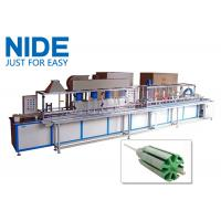 Powder Electrostatic Coating Machine For Micro Motor Or Small Electro Motor Armature Manufactures
