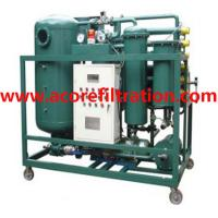 Waste Edible Cooking Oil Purifier Machine Manufactures