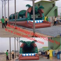 kids obstacle course equipment Manufactures