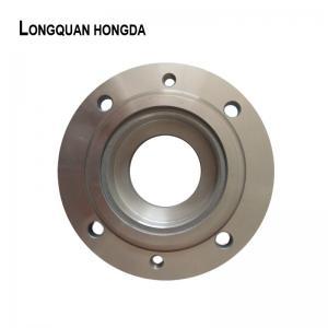CNC Machining Aluminum Die Casting Size Customized High Precision Machining Parts Manufactures