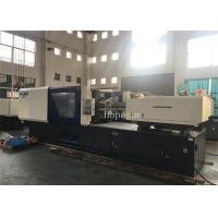 Automatic Horizontal Plastic Injection Moulding Machine Multiple Hydraulic Ejection Manufactures