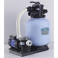 Filtration Unit (plastic filter+pump) Manufactures