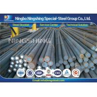 DIN 41Cr4 / 41CrS4 / 1.7035 Alloy Steel Bar for Machinery Parts Manufactures