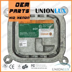 Osram D3s Oem Xenon Light Ballast Original Hid Ballast , Xenon Headlight Ballast Manufactures