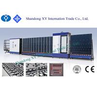 China 1800C Double Glazing Production Line / Double layers glass processing line on sale